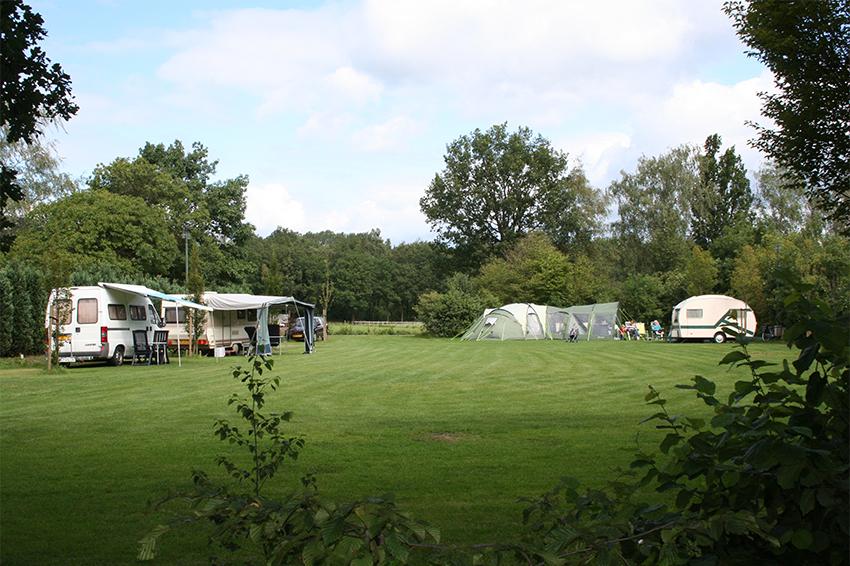 Camping 't Bosch Zelhem